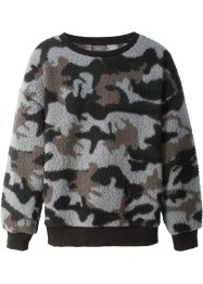 Sherpa-fleece, bpc bonprix collection