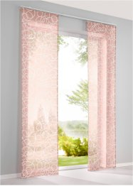 "Panelgardin ""Vivien"" ( 1-pack), bpc living bonprix collection"