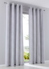 "Gardin ""Gunilla"" (2 deler), bpc living bonprix collection"
