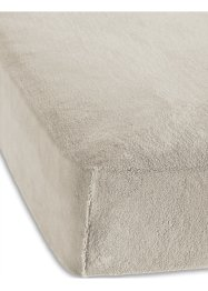 "Stretch-laken ""Cashmere Touch"", bpc living bonprix collection"