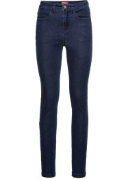 Ultra-Soft-Jeans, HIGH WAIST SLIM, John Baner JEANSWEAR