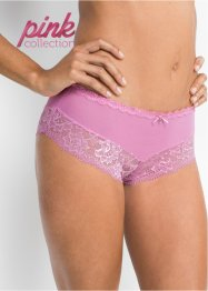 Pink Collection Panty, BODYFLIRT