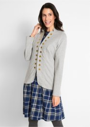 Langermet joggeblazer fra Maite Kelly, bpc bonprix collection