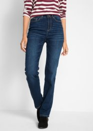Push-up jeans med stretch, bpc bonprix collection