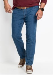 Jeans med stretch, normal passform (2-pakning), John Baner JEANSWEAR