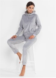 Pyjamas i velour, bpc selection