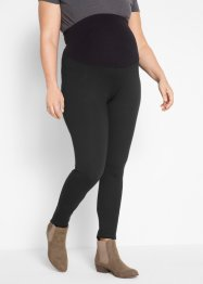 Mamma-leggings av kraftig jersey, Punto di Roma, bpc bonprix collection
