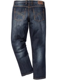 Jeans, normal rett passform, John Baner JEANSWEAR