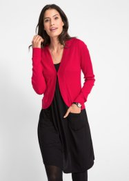 Strikket bolero, lang arm, bpc bonprix collection