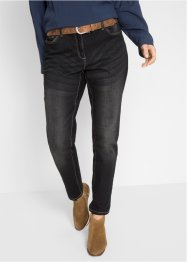 Jeans med stretch, Boyfriend, bpc bonprix collection