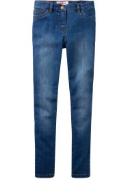Skinny-Stretch-Jeans for jente, John Baner JEANSWEAR
