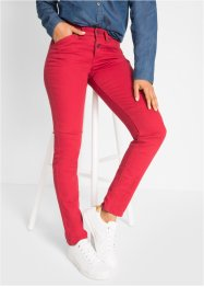 Stretch-jeans i klassisk denim, Slim, John Baner JEANSWEAR
