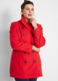 Varm trenchcoat, bpc bonprix collection