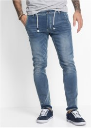Sweat-Jeans Regular Fit Tapered, RAINBOW