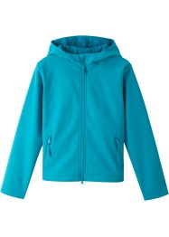 Softshell-jakke i stretch, bpc bonprix collection