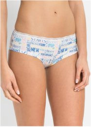Hipster panty (4-pack), bpc bonprix collection