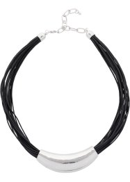 Collier med metallisk detalj, bpc bonprix collection