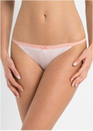 Tanga-truse (5-pack), bpc bonprix collection