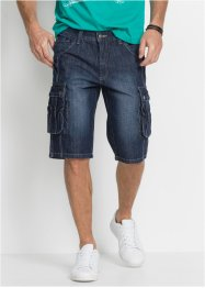 Cargo Bermuda Regular Fit, John Baner JEANSWEAR