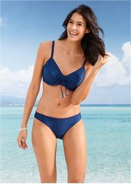 Minimizer bikini med bøyle (2 deler), bpc bonprix collection