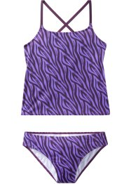 Tankini for jenter (sett, 2 deler), bpc bonprix collection