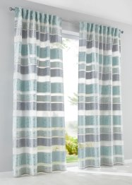 "Gardin ""Grazia"" (1 del), bpc living bonprix collection"