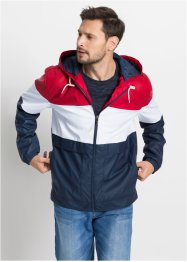 Windbreaker med hette, bpc bonprix collection