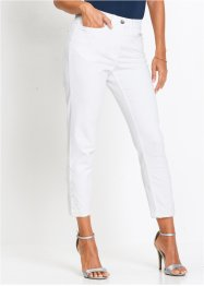 Stretch-jeans med blonde, 7/8-lang, bpc selection