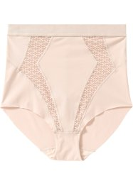 Lasercut shape panty, Nivå 1, bpc bonprix collection - Nice Size