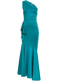 One Shoulder kjole, BODYFLIRT boutique