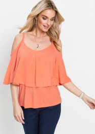 Off-shoulder shirt, bpc selection