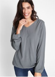 Bluse, lang arm, bpc bonprix collection