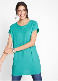 Boxy, lang topp, kort arm, bpc bonprix collection