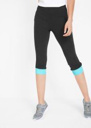 Capri-leggings, 3/4 lang, bpc bonprix collection