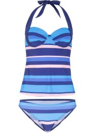 Tankini med böyle (sett, 2 deler), bpc bonprix collection