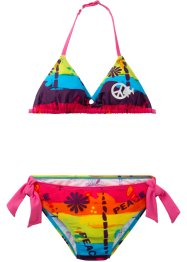 Bikini for jente (sett i 2 deler), bpc bonprix collection