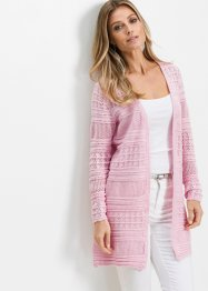 Cardigan med lin, bpc selection