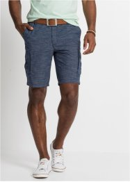 Cargo-bermuda, Regular Fit, John Baner JEANSWEAR