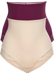 Shapepanty, Nivå 1 (2-pack), bpc bonprix collection - Nice Size