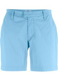 Kort chinos-shorts, bpc bonprix collection