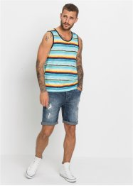 Tanktop, Slim Fit, RAINBOW
