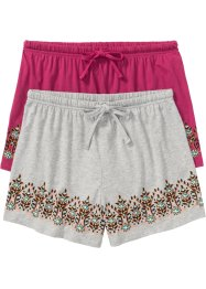Shorts (wie:  Pyjamas med topp og shorts), bpc bonprix collection