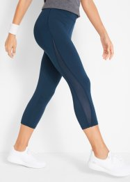 Sports-leggings, 3/4-lang, nivå 1, bpc bonprix collection