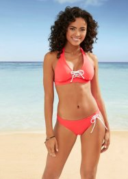 Halterneck-bikini (sett i 2 deler), bpc bonprix collection