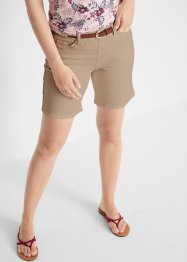 Shorts med stretch (2-pack), bpc bonprix collection