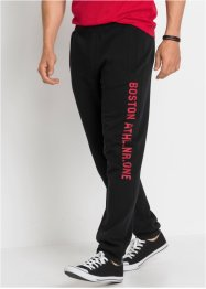 Joggebukse med trykk, bpc bonprix collection