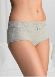 Maxi-panty (4-pack), bpc bonprix collection