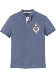 Poloshirt i tirolerstil, bpc selection