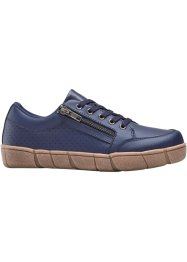 Sneakers i skinn, bpc selection