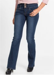 Bootcut Jeans Highwais, RAINBOW
